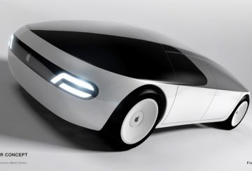 Let's Break the Rumors: Why is Apple Really Building a Tech Car?