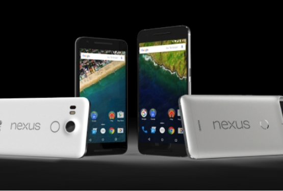 Initial Nexus 5X and 6P Reviews: Great Build Quality at a Fair Price