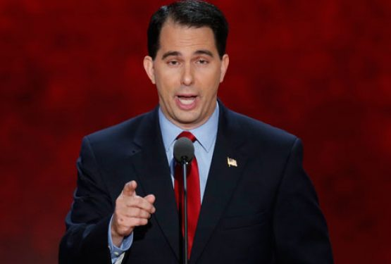 Scott Walker Campaign Was Over Before it Got Started