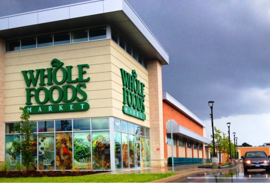 Whole Foods Market to Cut 1,500 Jobs