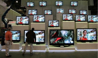 Samsung TVs Consume More Energy than Tests Show: ComplianTV