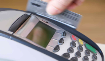 New Credit Card Technology Useless in Curbing Online Fraud