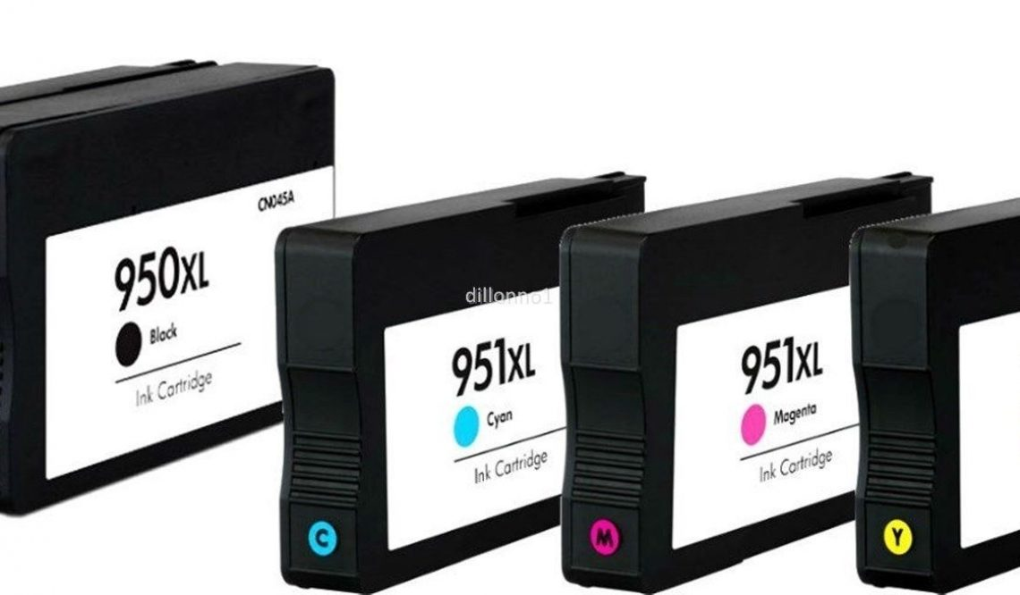 HP Called Out on Third-Party Ink Cartridge Block
