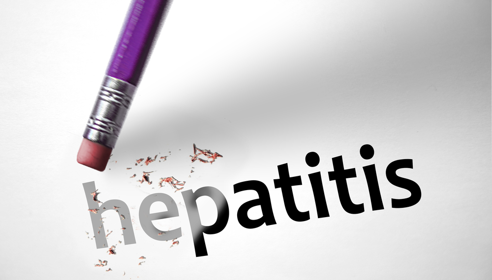 Can Hepatitis C Be Cured Naturally