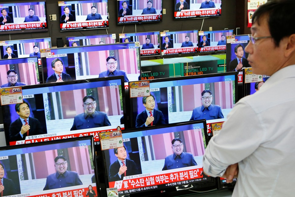 North Korea Appeals The US To Acknowledge It As A Nuclear State