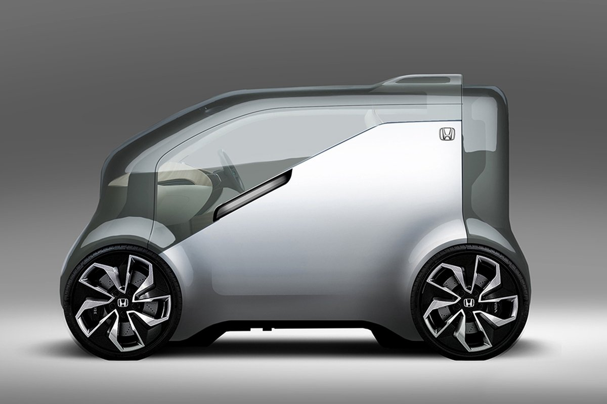 Concept Car Claims to Feel Human Emotions