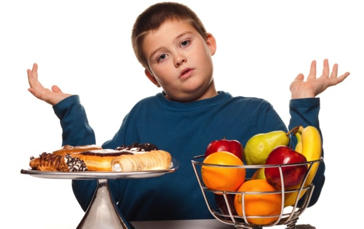 Obesity in Children Towered Due To Junk Food
