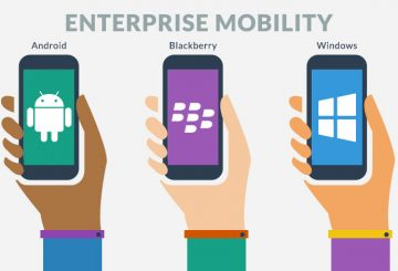 Worldwide Enterprise Mobility Market Set for Rapid Growth, To Reach Around USD 500.0 Billion by 2020