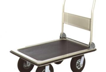 Global Platform Carts Market – AGAB Pressautomation, CADDIE, Emmegi Group, i-lift Equipment, Off., Giovanelli S.a.s