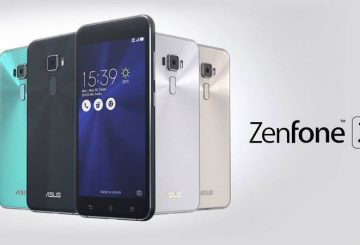 Asus introduces Zenfone 3 with VoLTE support