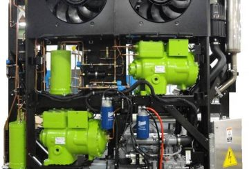 Global Natural Refrigerants Market to exceed $1,418.20 Million by 2020