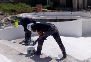 Global Waterproofing Admixture Market to Record an Impressive Growth $3.70 Bn by 2020