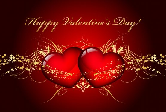 Celebrating Valentine's Day—here are some ideas