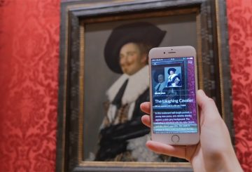 Smartify: An Image Recognition App That Scans Paintings