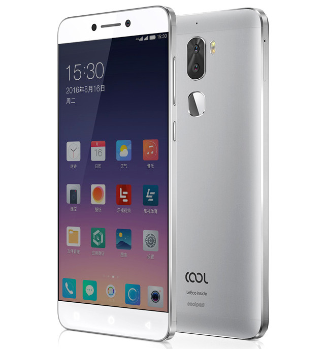 Coolpad Cool1 Available At a Discount of Rs 1000
