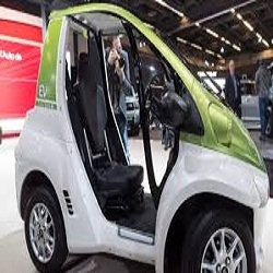 Electric Vehicle Global Market