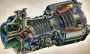 Gas Turbine Marine Engines Market