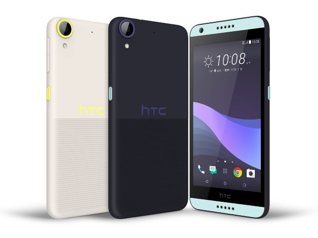 HTC to Launch Desire 650 in March