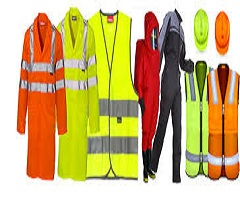 Industrial Protective Clothing Global Market