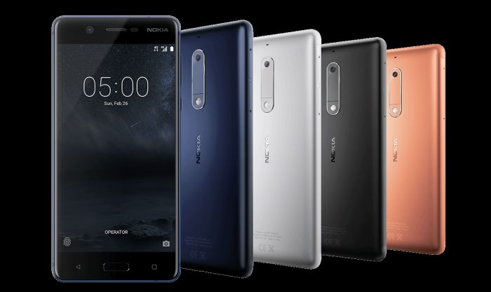 Nokia Rolls Out Nokia 3 at MWC