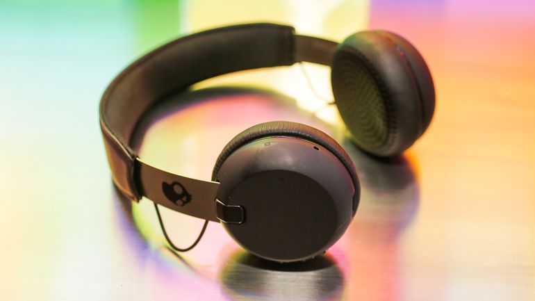 Skullcandy Grind Wireless Headphone