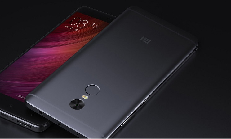 Xiaomi to Launch Matte Black Variant of Redmi Note 4