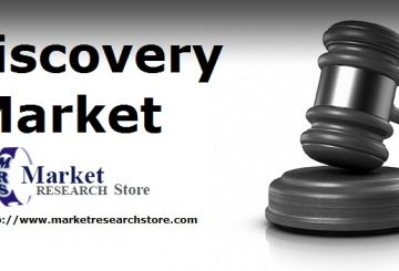 Global eDiscovery Market will hit $15.50 Bn by 2020