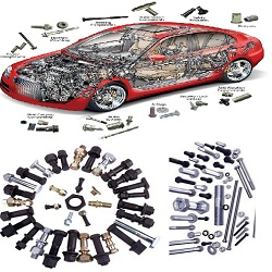 global industrial fastener market to grow Global industrial fastener market,  sales of aerospace-grade fasteners are expected to grow  - how will the regional distribution of the global fastener market.