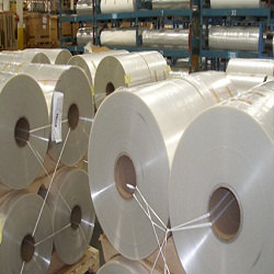 Cast Polypropylene (CPP) Film Market