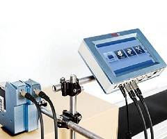 Coding And Marking Equipment Market
