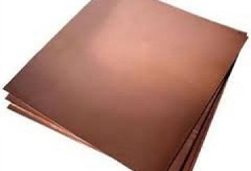 Copper Sheet and Plate Market 2017 : Global Business Plan, Manufacturers, Startup Strategy Resources to 2021