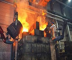 Database of the Top Iron Foundries