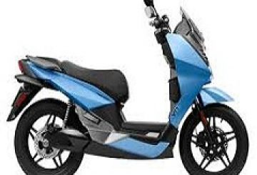 Global Electric Motorcycle and Scooter Market 2017: North America, Europe, APAC, South America, Middle East and Africa