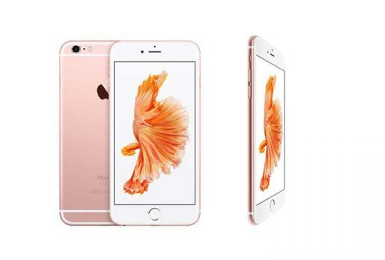 IPhone 6s Named Best Selling Smartphone Of 2016