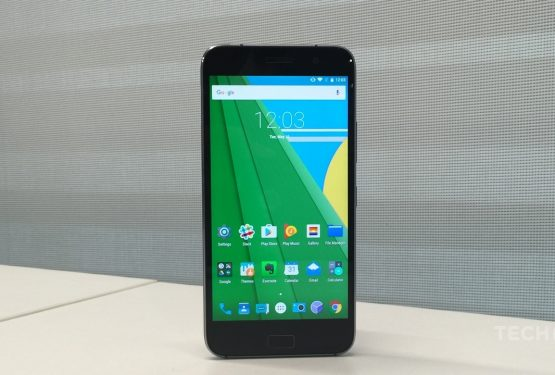 Lenovo Gives New OS Update to Its Smartphone