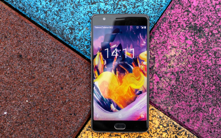 Oneplus 3T Launched In Denmark