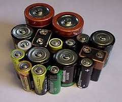 Primary Batteries and Cells