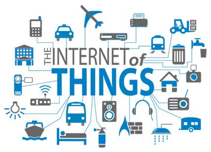 The Poise in Installing the Internet of Things