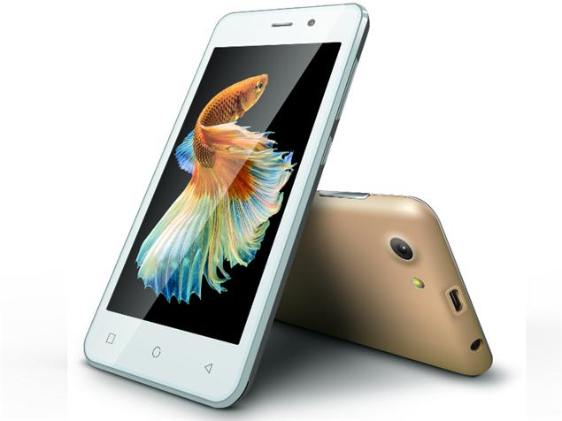 Zen Admire Swadesh Smartphone Rolled Out With 4G Volte