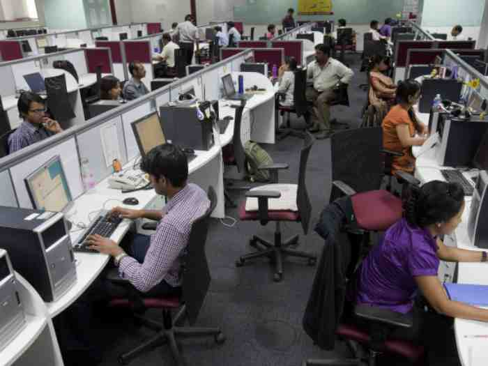 95% engineers in India unfit for coding jobs