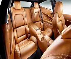 Automotive Interior Leather Market