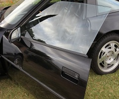 Automotive Window and Exterior Sealing Systems