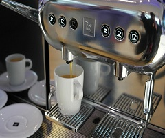 Coffee Machine Market