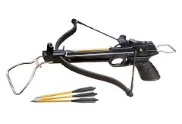 Crossbows Market (2017-2022)- Industry Size, Share, Analysis and Trading Growth