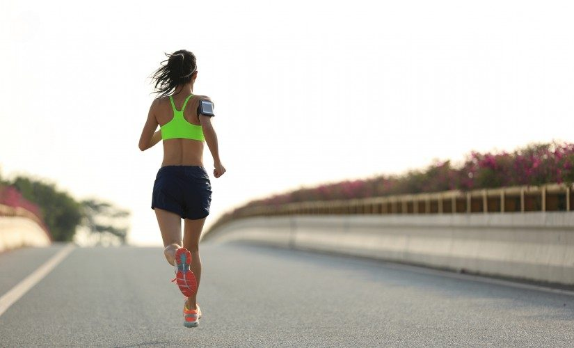 Electric Shocks Set To Enhance Your Running Skills