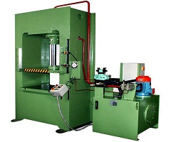 Hydraulic Press Market