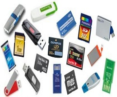 Memory Devices Market