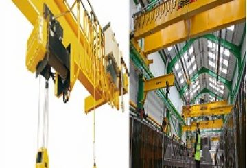 MRS releases a new report on – Overhead Cranes Market (2017-2022)- Industry Size, Share and Growth