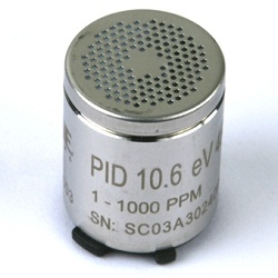 PID (Photoionization Detection) Sensors and Detectors Market