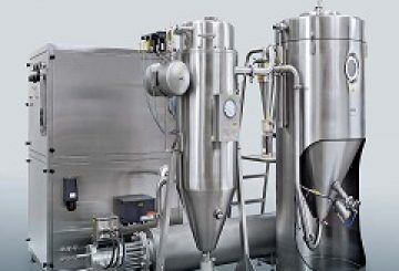 Spray Dryer Market (2017-2022)- Industry Size, Share, Analysis and Trading Growth